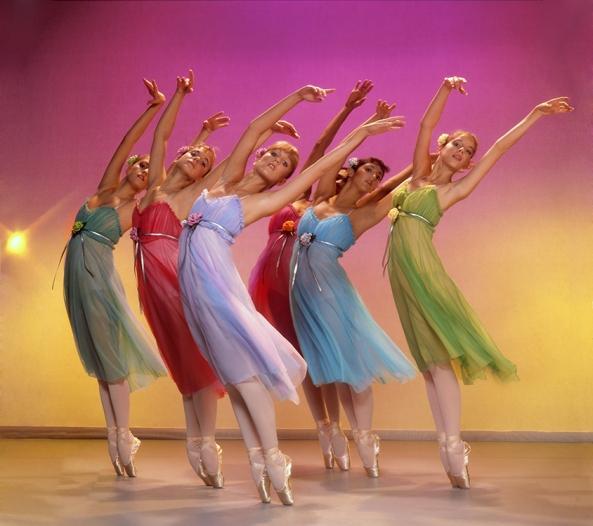 6-balerine