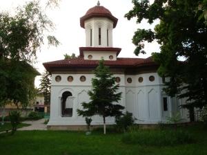 Biserica Sf. Stefan