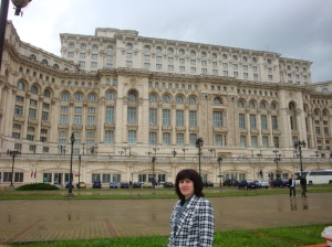 Parlamentul 5